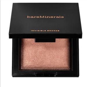 FREEBIE/GWP Bareminerals Invisible Bronze Powder